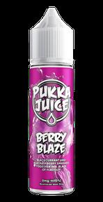 Pukka juice - Berry Blaze 50ml