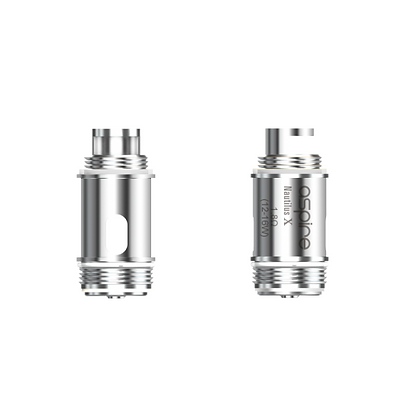 Aspire Nautilus X Replacement Coil 5pcs