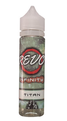 Revo Infinity - Titan 50ml