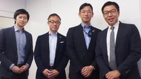 大阪から世界へ、地域から社会課題の解決を目指す池田泉州銀行の挑戦