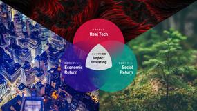 リアルテックファンド、日本初のディープテック系インパクト投資ファンドを設立