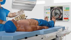 リアルテックファンド、人工知能搭載の外科用ロボットを開発するシンガポール発医療機器ベンチャー、NDR Medical Technology社に投資