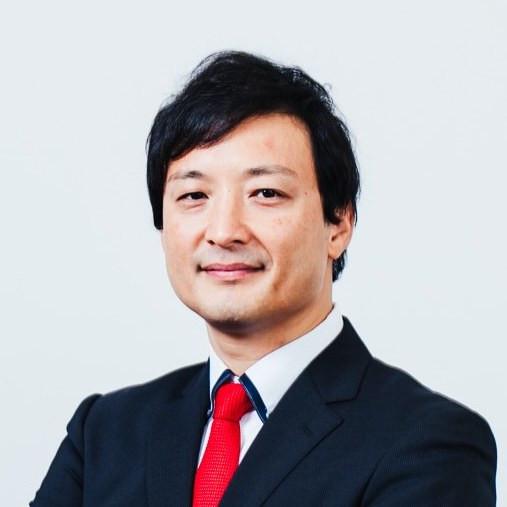 Yukihiro Maru