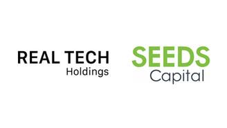 リアルテックホールディングス、シンガポール政府系ファンドであるSEEDS Capitalの共同出資パートナーに任命