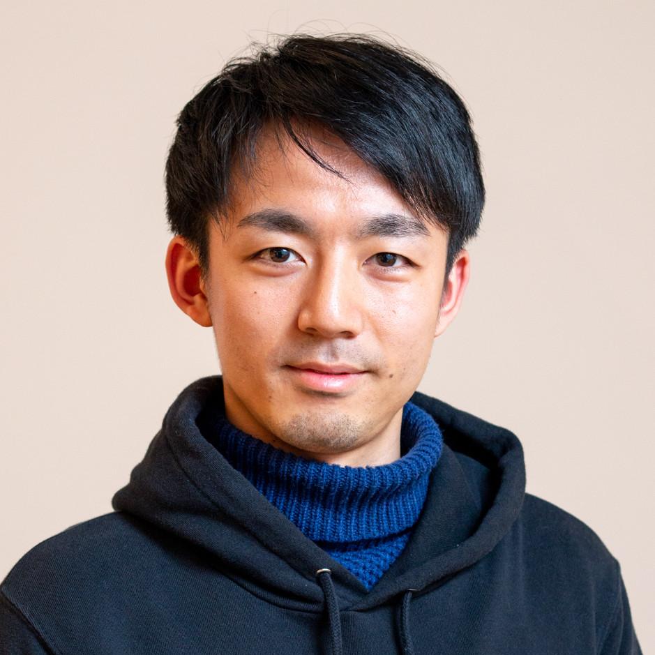 Daiki Kumamoto