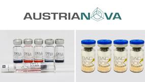 リアルテックファンド、細胞やバクテリアの保護・保管性能を高める革新的なカプセル化技術を開発するシンガポール発ベンチャー、Austrianovaに投資