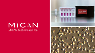 リアルテックファンド、感染症の創薬研究に不可欠な血球細胞を提供するマイキャン・テクノロジーズへの出資を実施