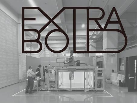 リアルテックファンド、超大型3Dプリンターにより製造業のアップデートを目指すExtraBoldへの出資を実施