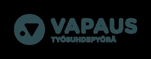 Logo_Vapaus_Työsuhdepyörä