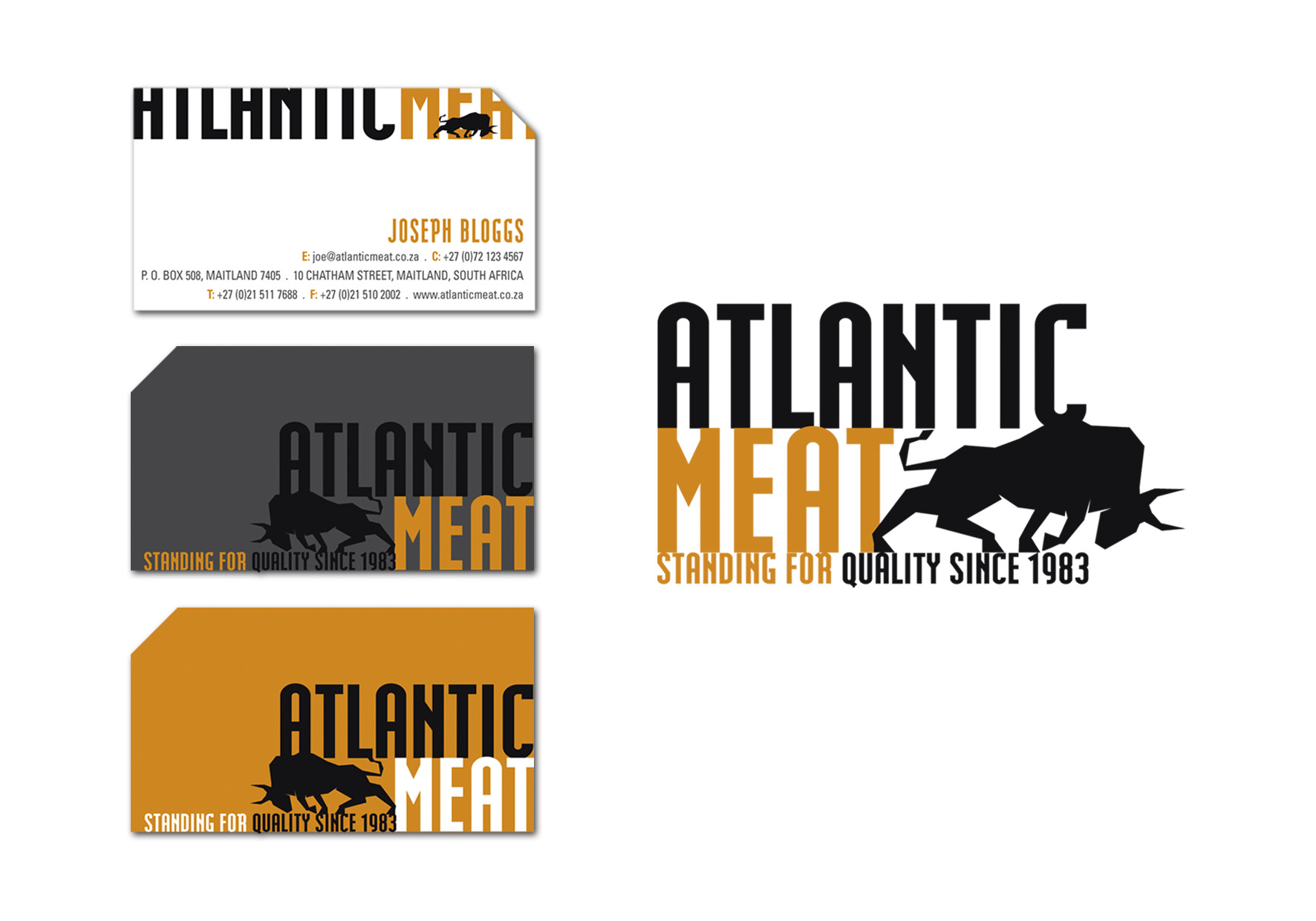 Atlantic Meat