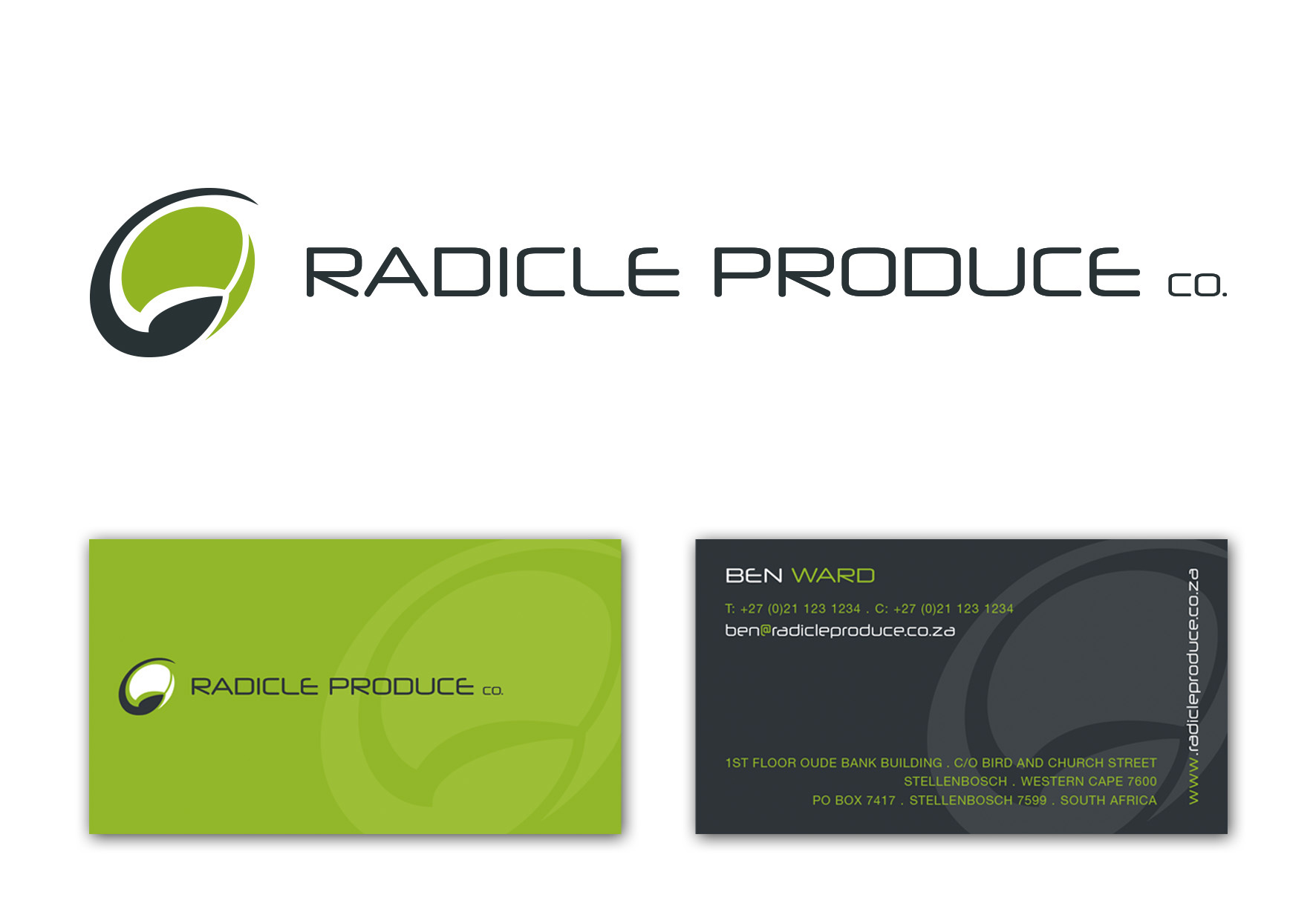 Radicle Produce Co