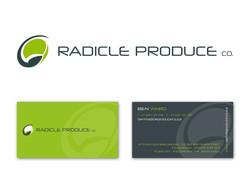 Radicle Produce Co