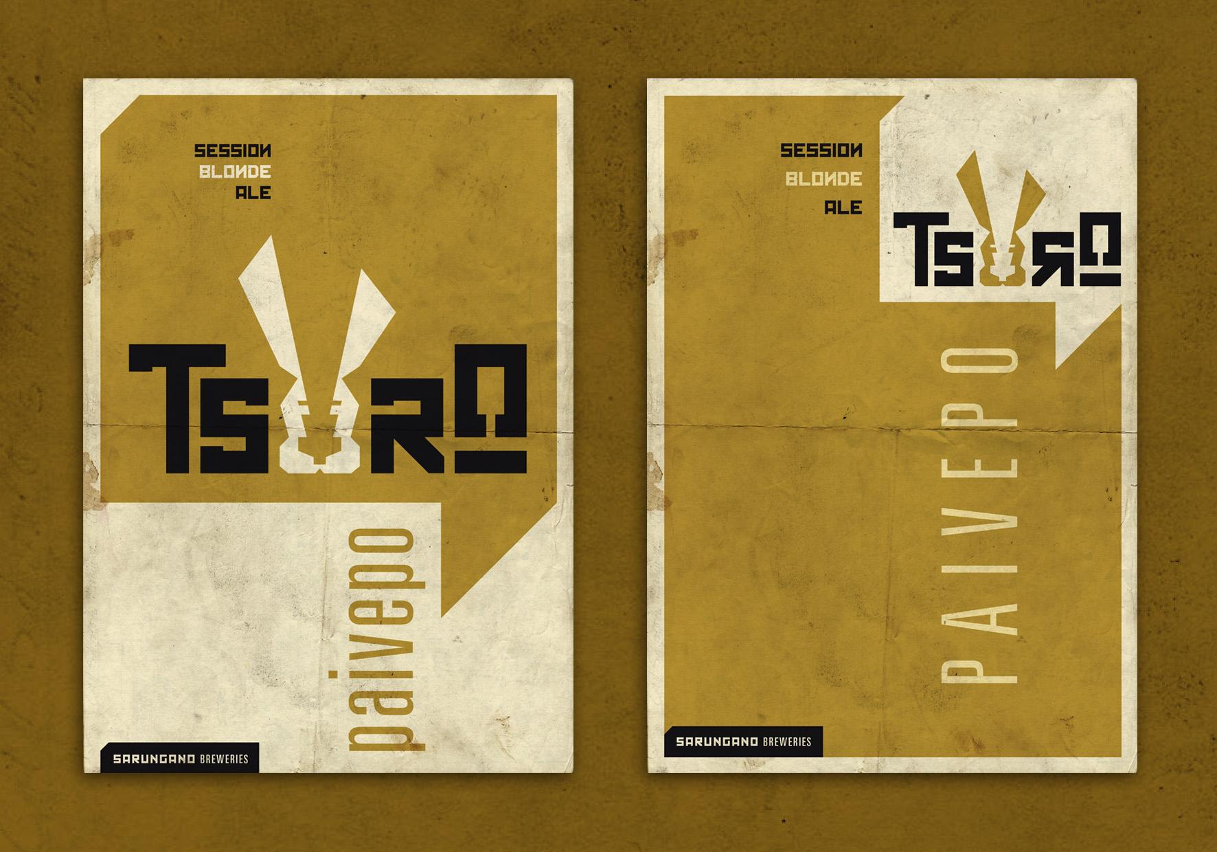 Tsuro Posters