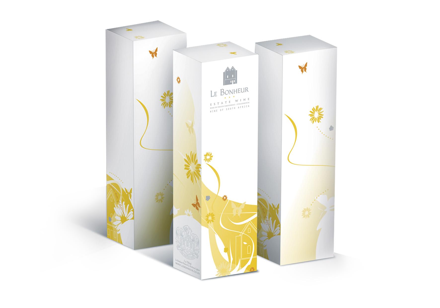 Le Bonheur Gift Box