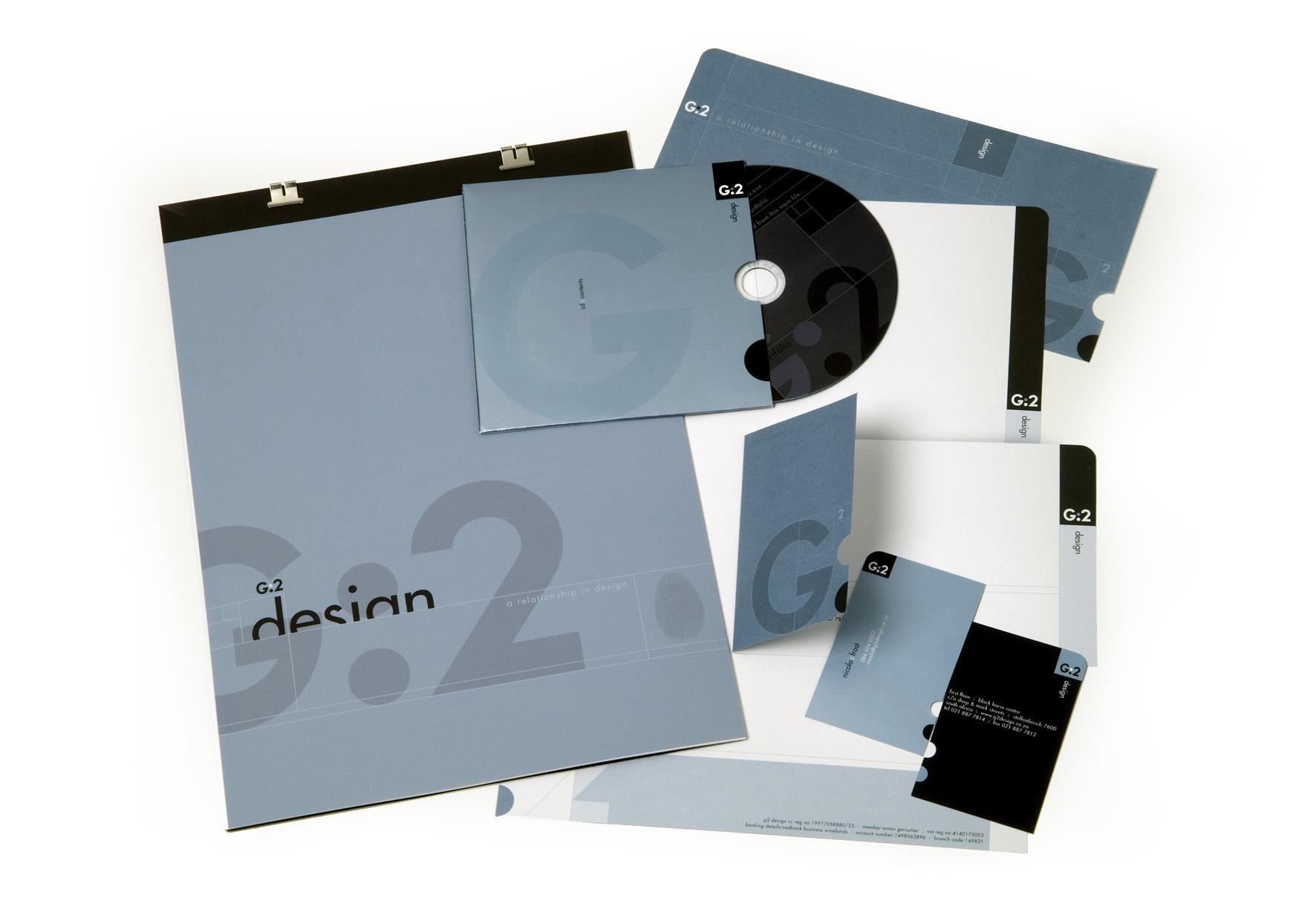 G2 Design ID