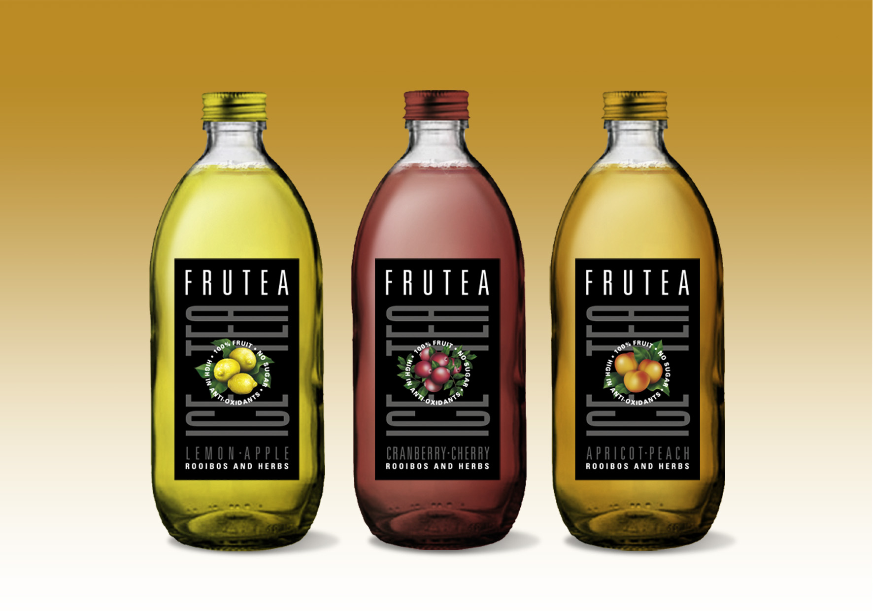 Frutea Packaging