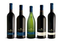 Morgenhof Label Design