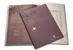 Univ. of Stellenbosch Annual Report