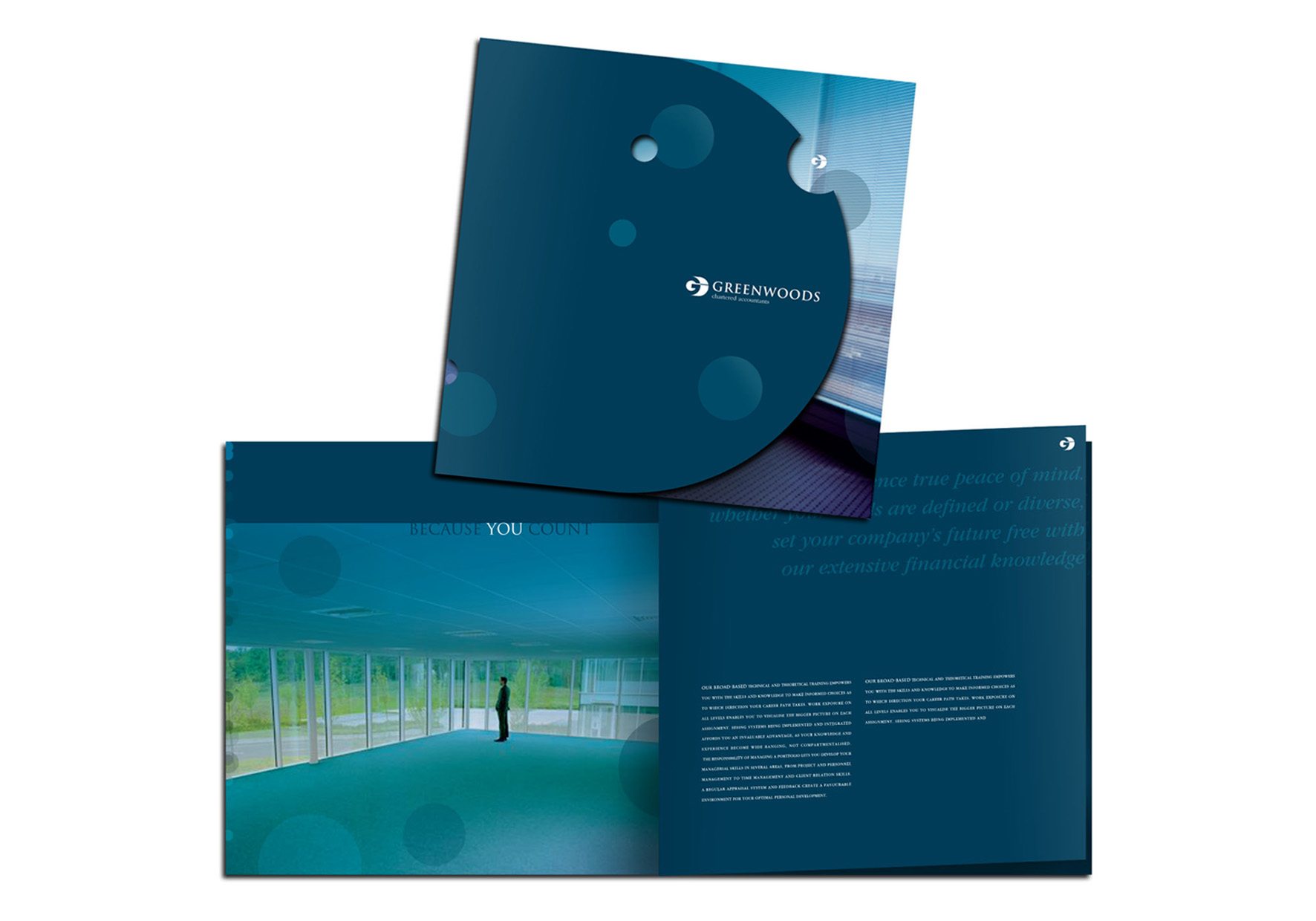 Greenwoods Corporate Brochure
