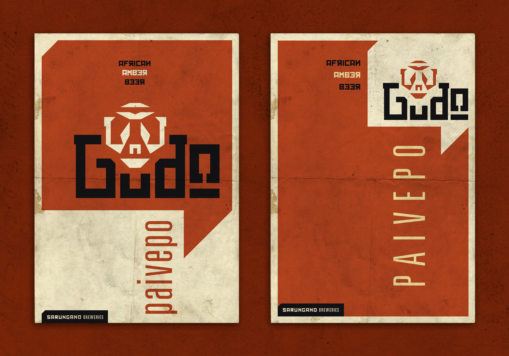 Gudo Posters