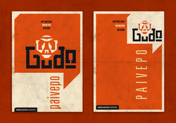 Gudo Posters