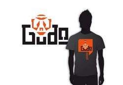 Gudo Logo & T-Shirt