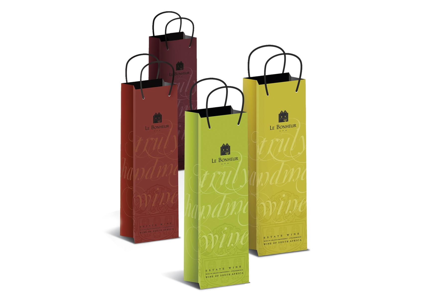 Le Bonheur Gift Bag