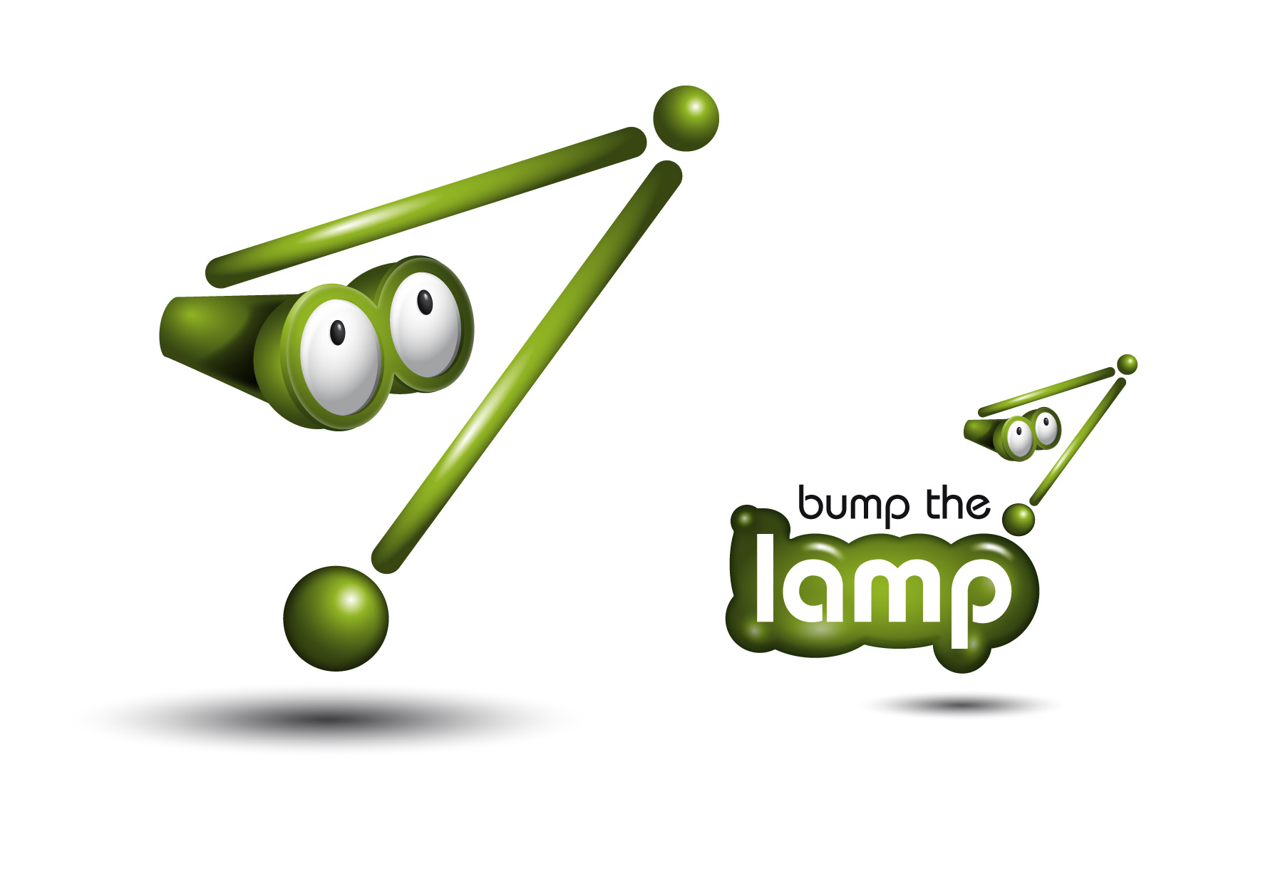 Bump the Lamp