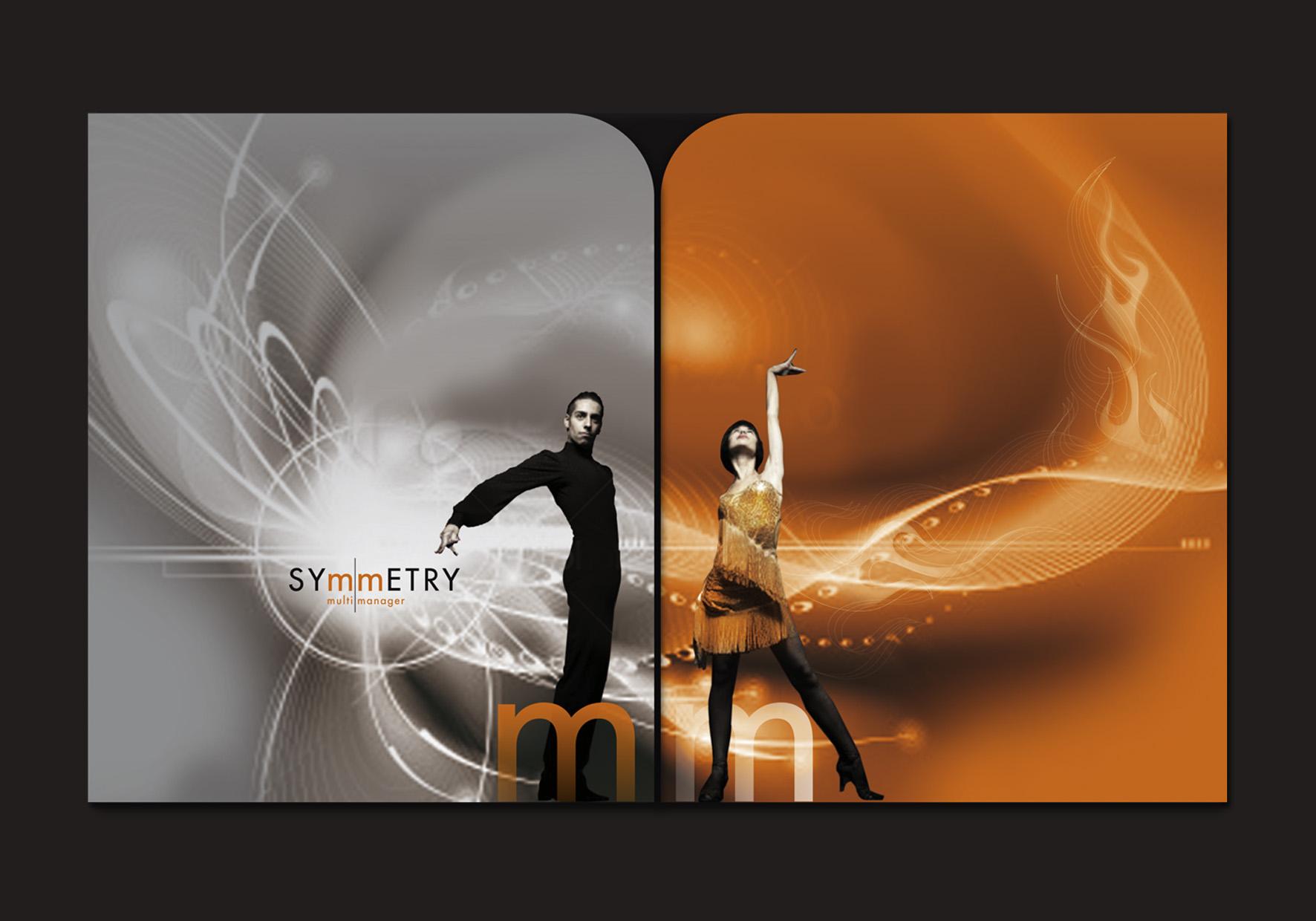 Symmetry Brochure