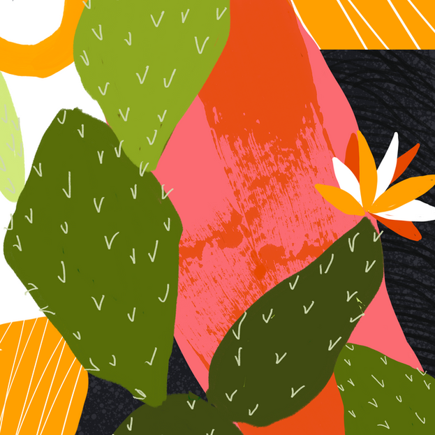 Prickly Pear Dream