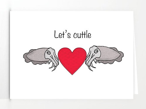 Let's Cuttle