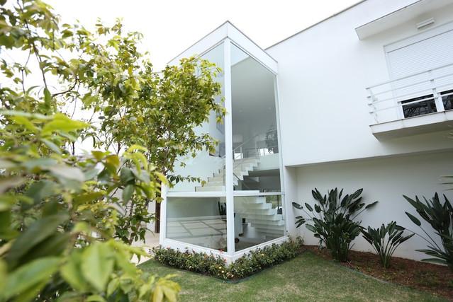 Residência Pallos Verdes (2012)