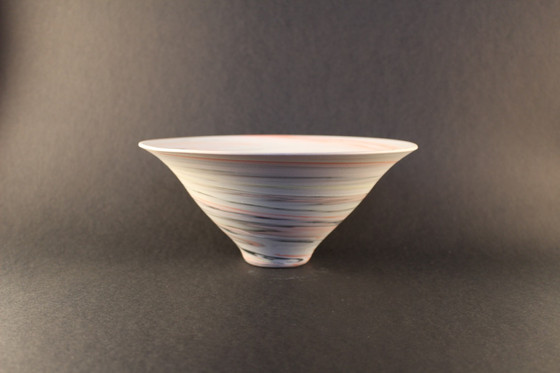 Agate Ware medium Bowl - SOLD