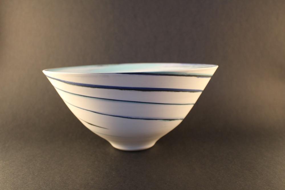 Agate ware Medium Bowl