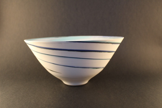 Agate ware medium bowl