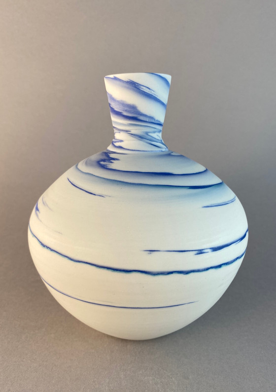 Agate ware Bottle