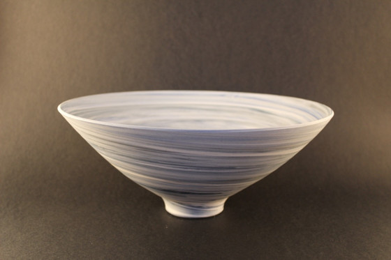 Agate Ware Medium Bowl- SOLD