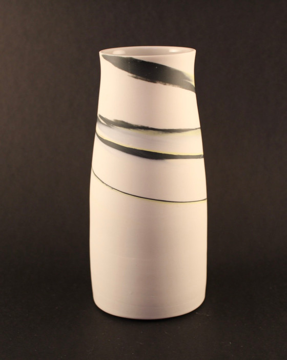 Agate Ware Medium Cylinder - SOLD