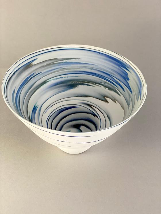 Agate ware Bowl