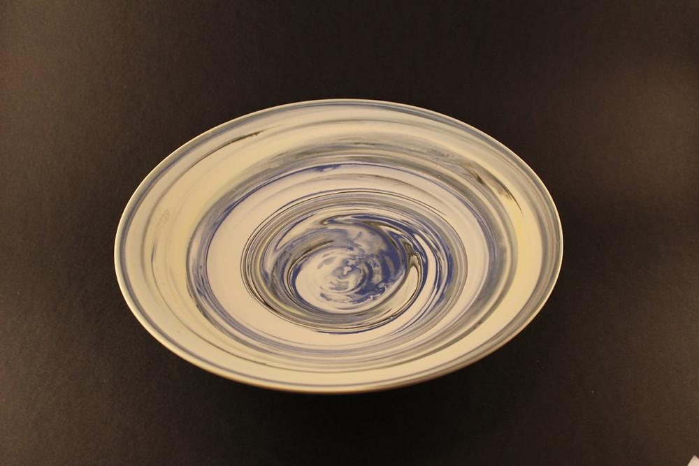 Agate Ware Medium plate