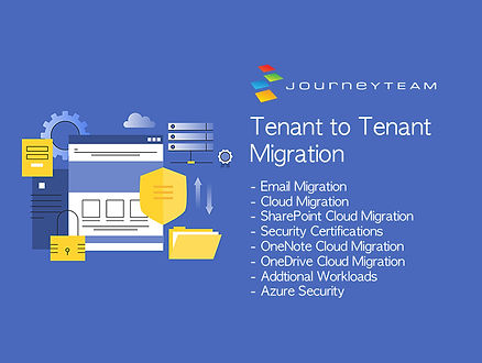 Tenant to Tenant Migration