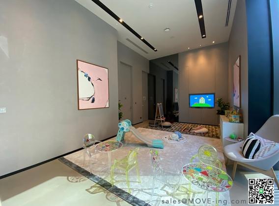 Tela Thonglor Play Room.JPG