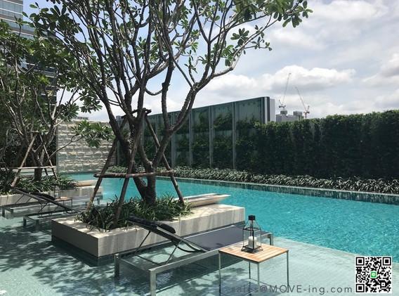 Tela Thonglor Swimming Pool iii.JPG