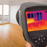 building and pest thermal inspections
