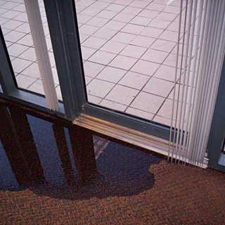 water leak inspection