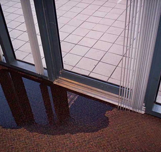 apartment balcony inspection