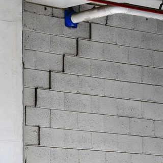 building movement inspection