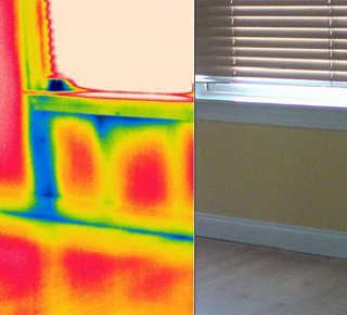 window leak detection