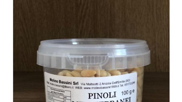 Pinoli 100 gr.