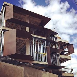 EDIFICIO CUMBAYA / CUMBAYA BUILDING